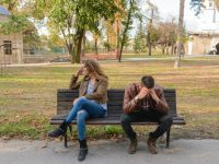 Divorce & Children: Complications and Solutions